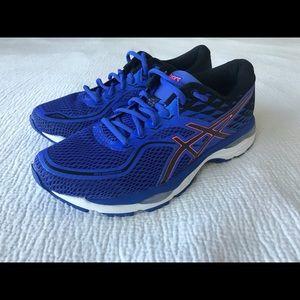 Asics Gel-Cumulus 19 Women's Running Shoe Size 9